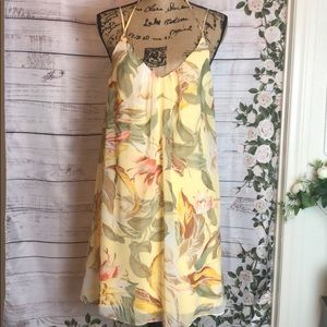 Any 2 items for $15 White house black market dress